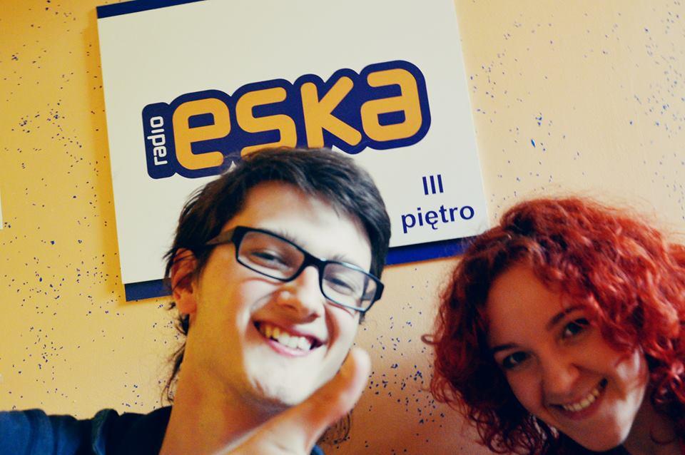 W radiu Eska