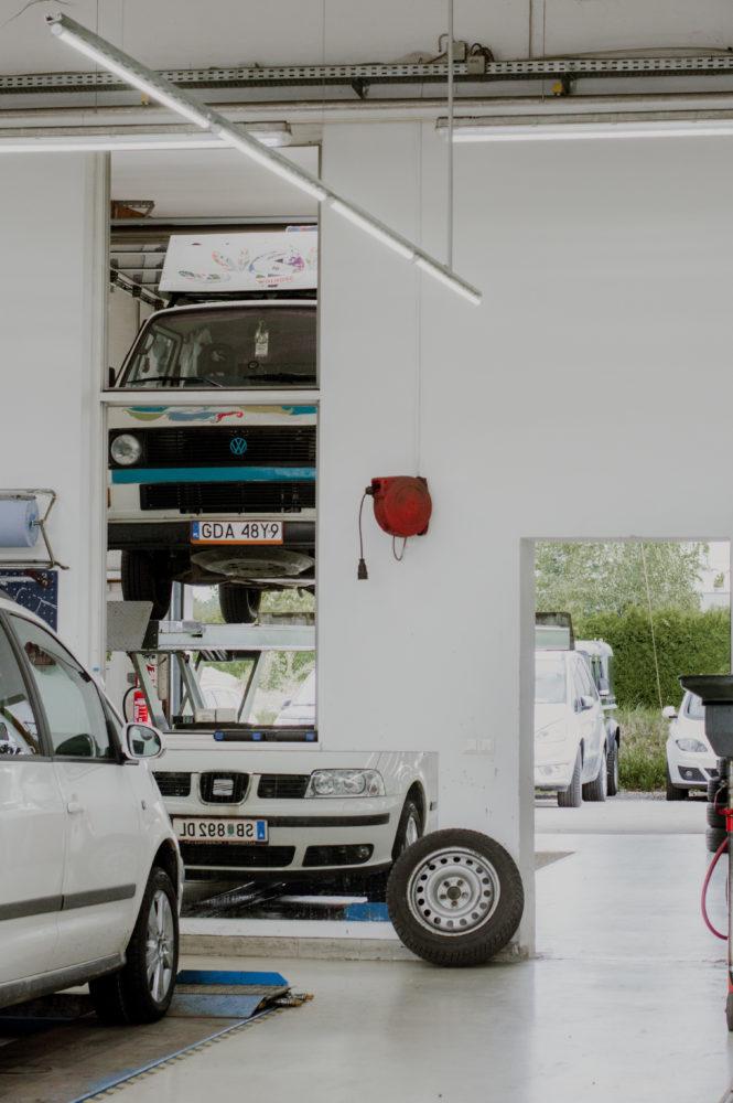 VW T3 Bałkany